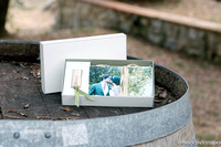 USB and wedding photo boxes