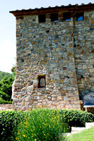 wedding at Castello di Vicarello