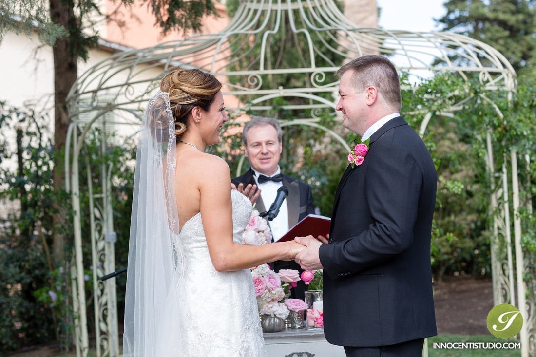 Wedding at Antica Fattoria di Paterno by destination wedding photographer in Florence