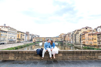 Engagement in Florence photographer