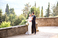 Villa Vignamaggio Wedding destination in Chianti