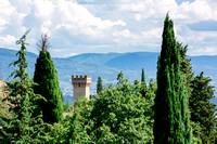 Wedding photographer Fiesole - destination wedding at Castello di Vincigliata