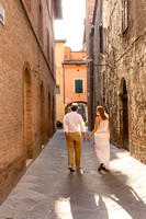 wedding anniversary Buonconvento Siena - VIP photographer