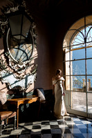 Winter Wedding Lake Como