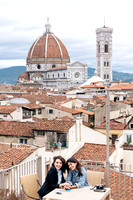 Same sex engagement in Florence photographer